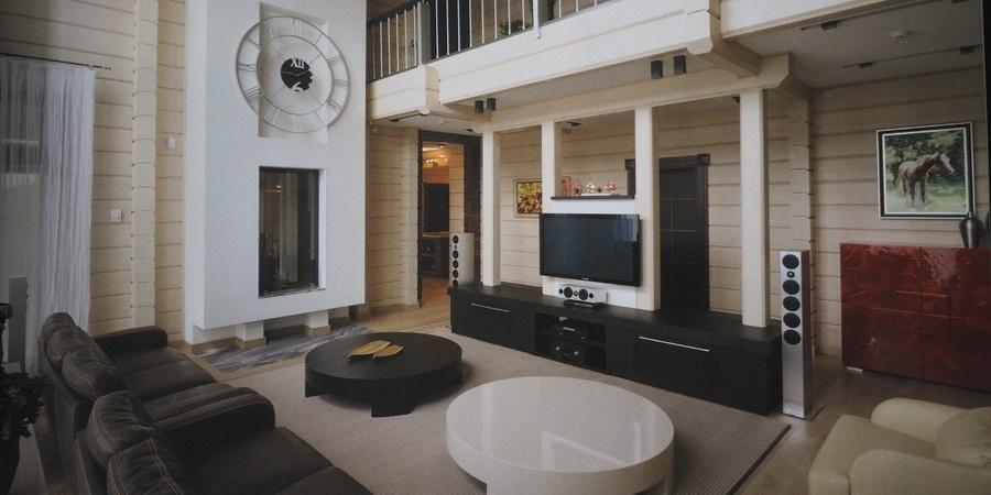 Проектирование мультимедийных слаботочных систем в частных домах