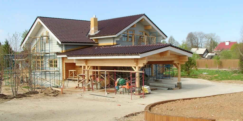 Проектирование отопления, водоснабжения, вентиляции в частных домах