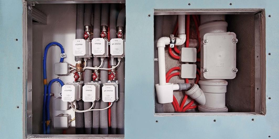 Проектирование канализационных систем в индивидуальных загородных домах