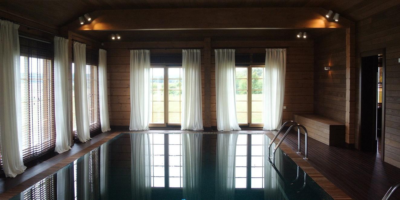 Проектирование инженерных систем в бассейнах
