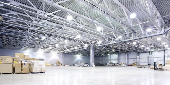 проектирование инженерных систем складских помещений, отопление, вентиляция, кондиционирование в складах